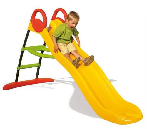 Jumbo Smoby Water Fall Summer Garden Slide